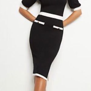 New York and Co pencil skirt
